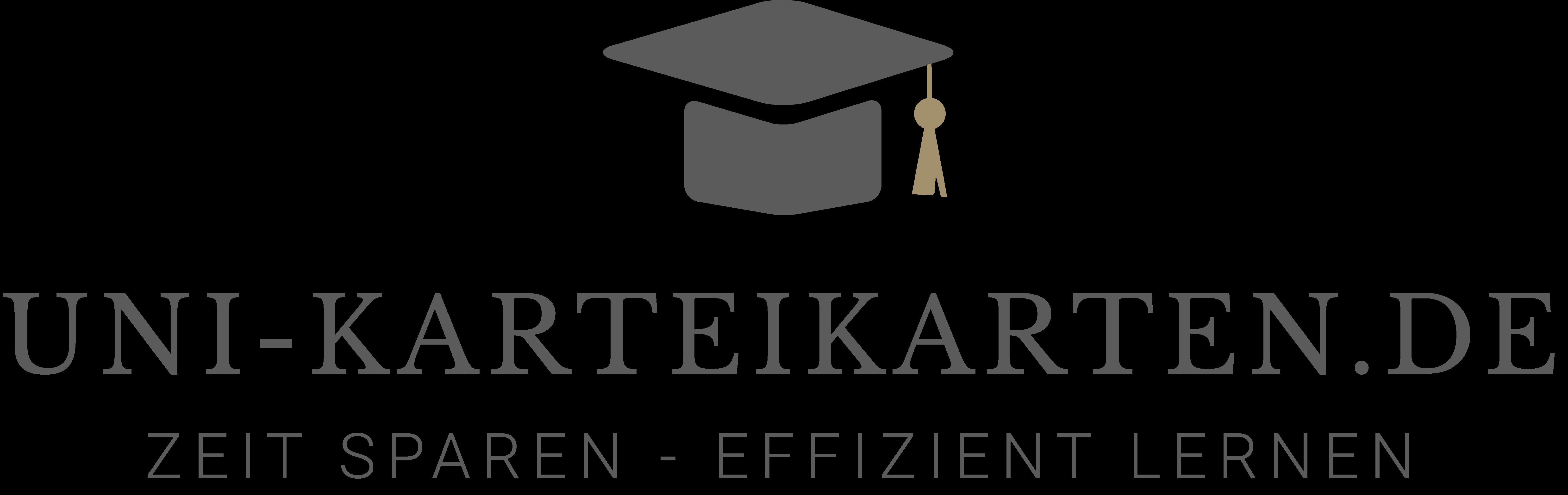 UNI-KARTEIKARTEN.de