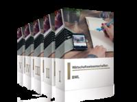 Einführung Wirtschaftswissenschaften - Komplettpaket