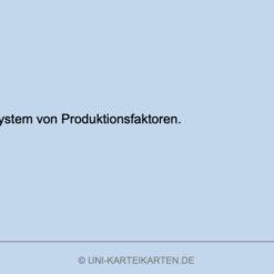 Unternehmensgruendung FernUni Hagen Karteikarte 2.2