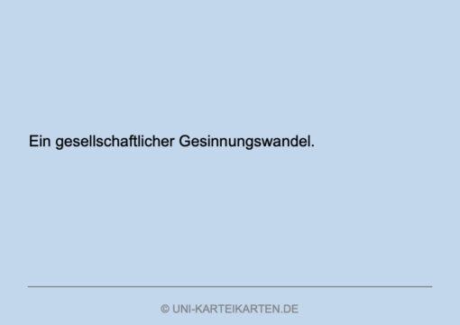 Unternehmensgruendung FernUni Hagen Karteikarte 3.2