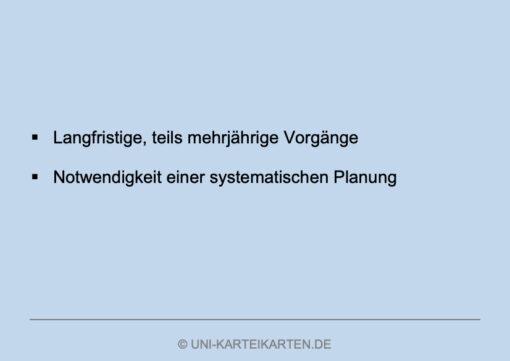 Unternehmensgruendung FernUni Hagen Karteikarte 4.2