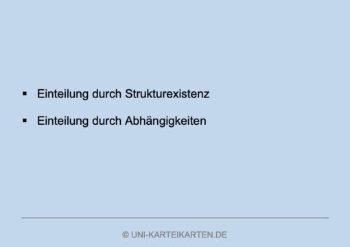 Unternehmensgruendung FernUni Hagen Karteikarte 6.2